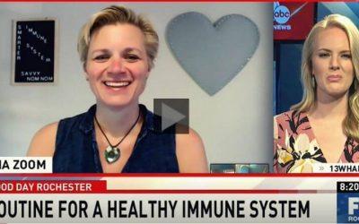 SMARTER Immune System